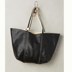 Anthropologie Gemma tote bag by CoLab